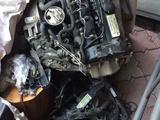 Мерседес спринтер двигатель мотор ОМ 651 дизель 2.2 за 20 000 тг. в Алматы