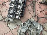 Мерседес спринтер двигатель мотор ОМ 651 дизель 2.2 за 20 000 тг. в Алматы – фото 3