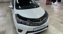 Toyota Corolla 2015 года за 7 200 000 тг. в Алматы