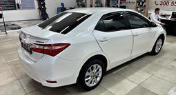 Toyota Corolla 2015 года за 7 200 000 тг. в Алматы – фото 2