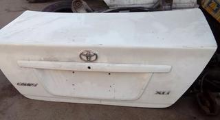Задняя крышка багажника за 25 000 тг. в Алматы