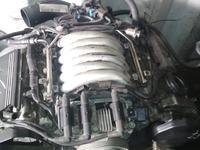 Двигатель за 500 тг. в Алматы