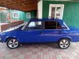 ВАЗ (Lada) 2107 2001 года за 750 000 тг. в Алматы