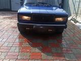 ВАЗ (Lada) 2107 2001 года за 750 000 тг. в Алматы – фото 5