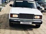 ВАЗ (Lada) 2107 2010 года за 1 150 000 тг. в Тараз