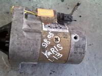 Стартер Toyota yaris (1.0-1.3) за 12 000 тг. в Караганда