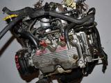 Контрактный двигатель Subaru 2.2 2.0 Legacy Impreza с гарантией! за 280 000 тг. в Нур-Султан (Астана) – фото 2