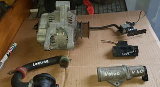 Генератор на Volvo v40, s40 2.0 за 25 000 тг. в Петропавловск