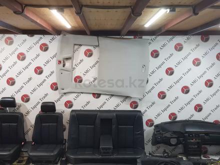 Салон в сборе на Mercedes-Benz w210 E за 241 030 тг. в Владивосток – фото 17