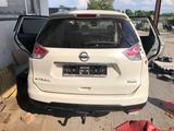 Nissan X-Trail 2017 года за 100 000 тг. в Костанай