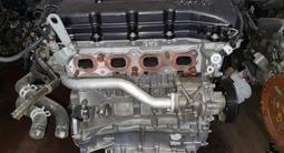 Двигатель 4b12 за 475 000 тг. в Алматы – фото 2
