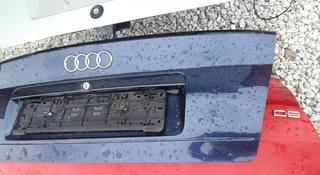 Крышка багажника Audi A4 B5 за 17 500 тг. в Семей
