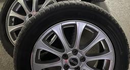 Диски с резиной на Land Rover Range Rover за 170 000 тг. в Нур-Султан (Астана)