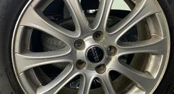 Диски с резиной на Land Rover Range Rover за 170 000 тг. в Нур-Султан (Астана) – фото 4