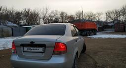 Chevrolet Aveo 2005 года за 2 200 000 тг. в Кокшетау – фото 2