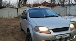 Chevrolet Aveo 2005 года за 2 200 000 тг. в Кокшетау – фото 3