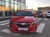 Chevrolet Cruze 2013 года за 4 500 000 тг. в Караганда – фото 3