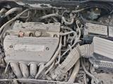 Honda Accord 2003 года за 900 000 тг. в Усть-Каменогорск