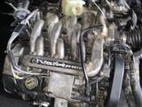 Двигатель на Mazda mpw 2.5 за 270 000 тг. в Алматы