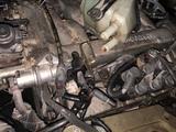 Двигатель на Mazda mpw 2.5 за 270 000 тг. в Алматы – фото 2