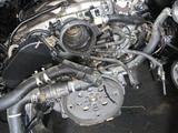 Двигатель на Mazda mpw 2.5 за 270 000 тг. в Алматы – фото 3