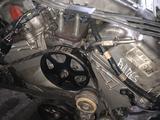 Двигатель на Mazda mpw 2.5 за 270 000 тг. в Алматы – фото 4