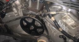 Двигатель на Mazda mpw 2.5 за 260 000 тг. в Алматы – фото 4