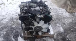 Двигатель на мицубиси поджеро 2.6G74.V45W. Объём 3.5 за 777 тг. в Алматы