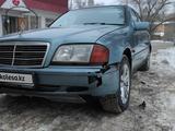 Mercedes-Benz C 200 1998 года за 1 100 000 тг. в Уральск