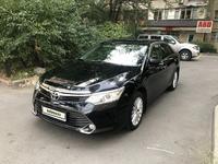 Toyota Camry 2015 года за 9 400 000 тг. в Алматы
