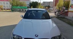 BMW X3 2005 года за 4 300 000 тг. в Актобе