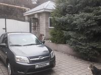 ВАЗ (Lada) Granta 2190 (седан) 2018 года за 3 250 000 тг. в Алматы