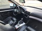 BMW 540 2002 года за 4 700 000 тг. в Шымкент – фото 4