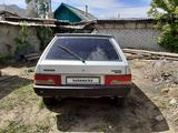 ВАЗ (Lada) 2109 (хэтчбек) 2002 года за 450 000 тг. в Павлодар