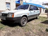 ВАЗ (Lada) 2109 (хэтчбек) 2002 года за 450 000 тг. в Павлодар – фото 5