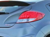 Hyundai veloster фара за 100 тг. в Алматы