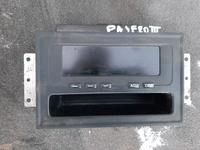 Дисплей монитор Mitsubishi Pajero III Мицбиси Паджеро 3 MR512860 за 30 000 тг. в Семей