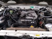 Двигатель на Toyota LC Prado, Hilux Surf за 100 тг. в Алматы