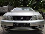 Lexus GS 300 2000 года за 3 500 000 тг. в Алматы