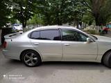Lexus GS 300 2000 года за 3 500 000 тг. в Алматы – фото 4