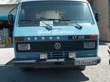 Volkswagen  Lt45 1990 года за 2 700 000 тг. в Алматы