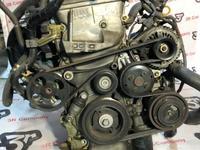 Мотор TOYOTA Camry 2AZ-FE объём 2, 4л двигатель за 8 282 тг. в Алматы