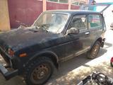 ВАЗ (Lada) 2121 Нива 2013 года за 1 500 000 тг. в Кызылорда