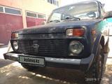 ВАЗ (Lada) 2121 Нива 2013 года за 1 500 000 тг. в Кызылорда – фото 2