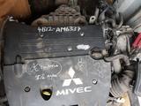 Контрактный двигатель (АКПП) G4KE, G4KD, G4NA, G4NB, 4В12 за 450 000 тг. в Алматы