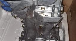 Контрактный двигатель (АКПП) G4KE, G4KD, G4NA, G4NB, 4В12 за 450 000 тг. в Алматы – фото 4
