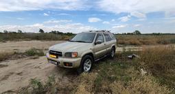 Nissan Pathfinder 2001 года за 3 100 000 тг. в Алматы
