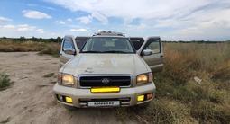 Nissan Pathfinder 2001 года за 3 100 000 тг. в Алматы – фото 2
