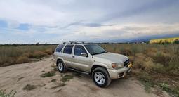 Nissan Pathfinder 2001 года за 3 100 000 тг. в Алматы – фото 3