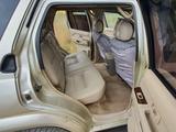 Nissan Pathfinder 2001 года за 3 100 000 тг. в Алматы – фото 5